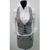 Blouse B-013 KnittingGarments