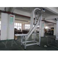 Flexible Hoister Conveyor Gripper Conveyor System For Bottles Transfer