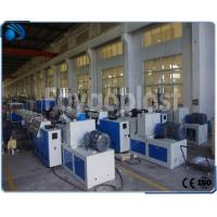 Buy cheap PVC Electric Conduit Pipe Extrusion Line from wholesalers
