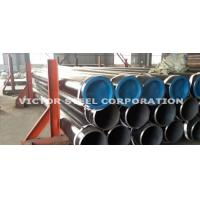 Quality API 5L X52 Pipe Pipes & Tubes for sale