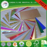 Quality PET Film laminated board-010 Copy paper for sale