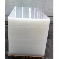 Quality high glossy transparent perspex sheet for sale