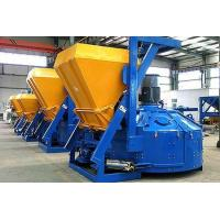 MP Planetary Concrete Mixer