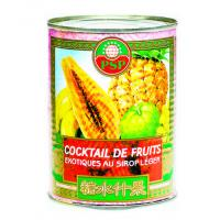 Canned Foods H003711