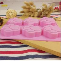 Quality Donut Silicon Baking Mold for sale