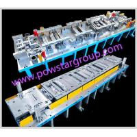 Buy cheap Metal Part High Precision China Suppliers Custom Stamping Die from wholesalers