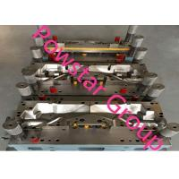 Buy cheap Hardware Transfer Mould For Car Stamping Metal Parts from wholesalers