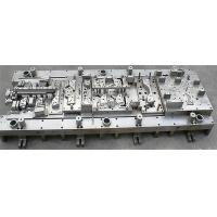Buy cheap Custom Metal Stamping Die With Ease Of Maintenance And Smooth Production from wholesalers