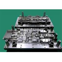 Buy cheap Factory Direct Metal Stamping Dies For Custom Designed Parts With Competitive Price from wholesalers