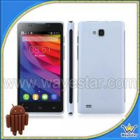 L960 Cheapest 4.5 inch 3G Android 4.4.2 Phone/Smart Cellular