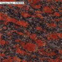 Quality China Granite tumkur red for sale