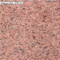 Quality China Granite salisbury pink for sale