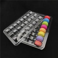 24 Macarons Blister Tray with Lid