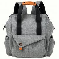 Quality Fashionable Fancy Baby Diaper Bags Online Sale for sale