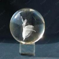 Quality Crystal Balls & Spheres Item#: CCT-SPHERE-1204 for sale