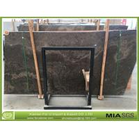 China Canada Obama Wood Grain Marble Slabs Bookmatch Fabricating For Floor Tiles And Wall Tiles Bathtub on sale
