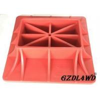 Quality 4x4 Car High Lift Off Road Jack Base With ABS Plastic With Rugged Construction for sale