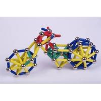 Quality Magnetic Toys Magnetic Stick Toys for sale