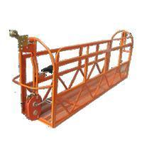 Buy cheap Road and Bridge Materials Aerial Work Pedal Suspended Platform from wholesalers