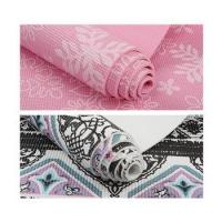 Quality Extra thick yoga mat eco friendly yoga mat For woman Yoga mats for sale