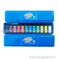 Quality 3.2cm Watercolor Paint Cake for sale
