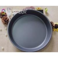 Quality Non-stick Carbon Steel Oval Roaster pizza Bake Pan Bakeware for sale