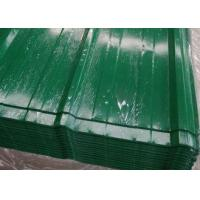 Quality High Grade Steel Corrugated Roofing Sheets, Building Steel Profile Roofing Sheets for sale