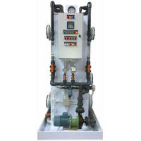 China Wet Scrubber for NH3 on sale