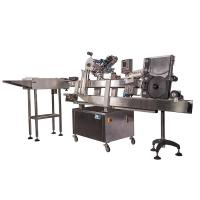 Buy cheap Packing Machine Rolling labeller from wholesalers