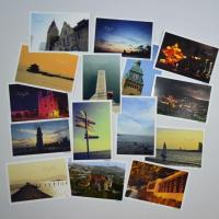Buy cheap Cheap Printing Post Cards Postcard Factory Direct ,Custom Postcards Printing at Competitive Price from wholesalers