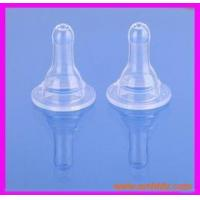 Silicone Baby Products HF-Silicon Nipple