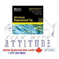 Quality Rio Intouch 10ft tips for VersiTip and Skagit lines. for sale