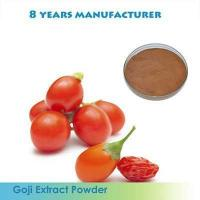 Goji extract Black wolfberry Extract Anthocyanin 17%-25%