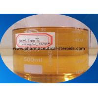 Quality Injectable Tren Anabolic Steroid Trenbolone Enanthate 200mg/ml Tren E 200 for sale