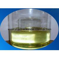 Quality Trestolone Acetate Bodybuilding Supplement 50 Mg/Ml Pure Oil MENT Injectable Trest Ace 50 6157-87-5 for sale