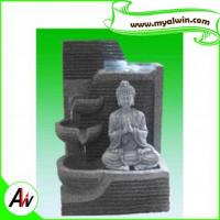 Quality Super submersible pump resin buddhism ornament manufacturer/buddhism ornament for sale