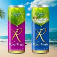 Quality Coconut Water Beverages Exporter for sale