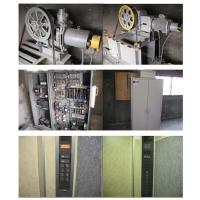 Renew Escalator Electric Parts Package Mechanical Update Elevator Modernization