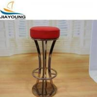 China Marine Light Yacht Stainless steel Bar Stools on sale