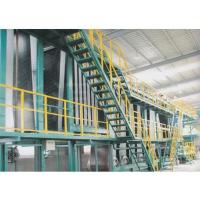 SBS/APP modified asphalt waterproof coiled material production line