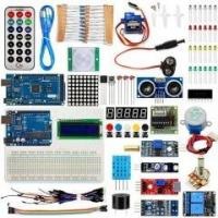 Quality Starter Kit For Arduino UNO R3 Learning Basic Suite &Mega2560 Board for LCD Servo Motor Relay for sale