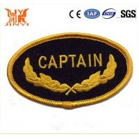 Quality Embroidery Badge-02 for sale