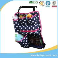 Quality Multi- functional Tissue Holder and Detachable Trash Holder for sale