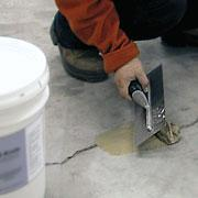 Facility & Product Protection All-Krete Concrete Repair