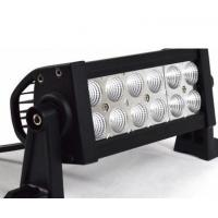 Led auto refitted off-road car long strip lamp lasting light 36W
