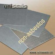 Reinforced Non-asbestos Latex Sheet