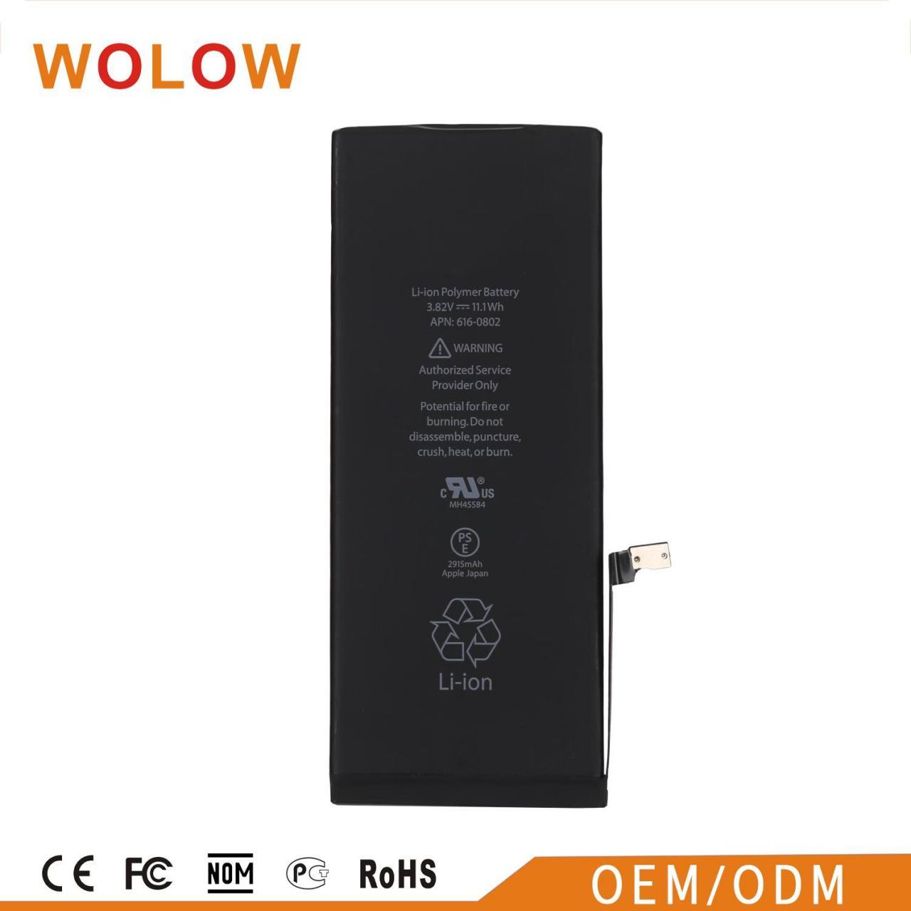 Mobile Battery iPhone 6S Plus Battery