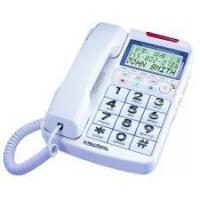 Big Button Phone w/ Caller ID