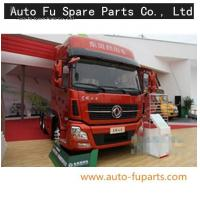 Dongfeng commercial vehicle Dongfeng Tianlong D901 6 * 4 Tractor 420 HP