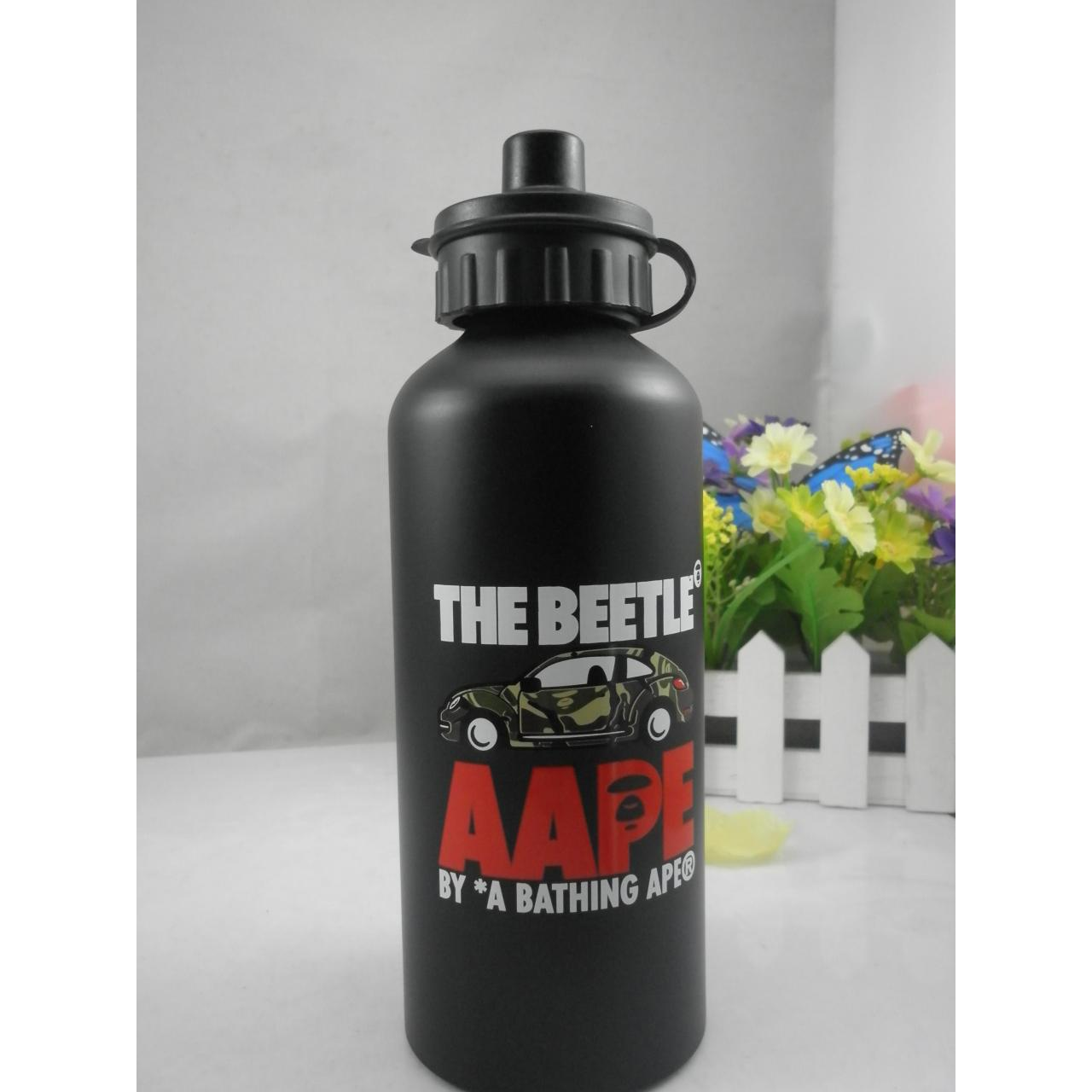 China NO.YJ-L007(600ML) aluminum sports bottle on sale